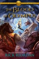 Go to record The blood of Olympus