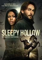 Sleepy Hollow (2013-2017)