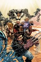 First X-Men  Cover Image