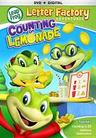 Counting on lemonade Book cover