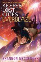 Everblaze  Cover Image
