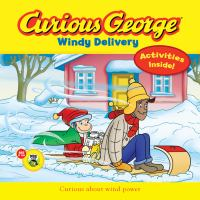 Go to record Curious George : windy delivery