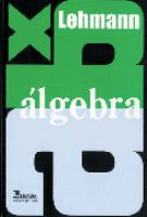 Go to record Álgebra.