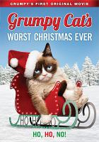 Go to record Grumpy cat's worst Christmas ever