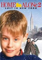 Home alone 2 : lost in New York  Cover Image