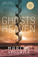 The ghosts of heaven  Cover Image