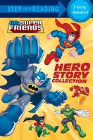 Hero story collection.