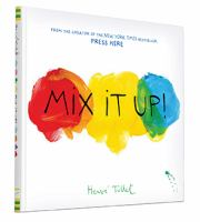 Mix it up! Book cover