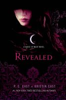 Revealed Book cover