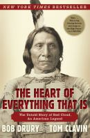 Go to record The heart of everything that is : the untold story of Red ...