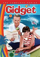 Gidget : the complete series Book cover