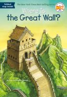 Where is the Great Wall? Book cover