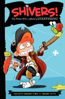 Shivers! : the pirate who's afraid of everything  Cover Image
