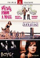 3 movies.