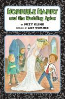 Go to record Horrible Harry and the wedding spies