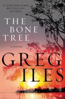 The bone tree Book cover