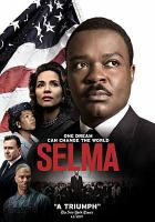 Selma Book cover