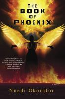 Go to record The book of Phoenix : a novel