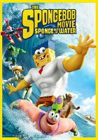 The SpongeBob movie: sponge out of water Book cover