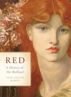 Red : a history of the redhead Book cover