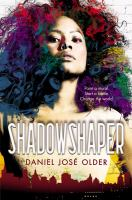 Shadowshaper  Cover Image