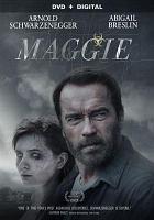 Maggie Book cover