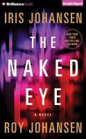 The naked eye : a novel  Cover Image