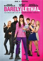 Barely Lethal (2014)