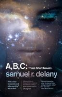 A, B, C : three short novels  Cover Image