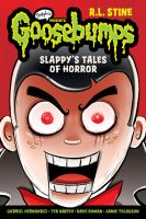 Go to record Slappy's tales of horror