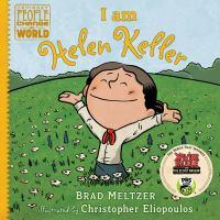 I am Helen Keller  Cover Image