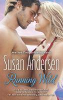 Running wild Book cover