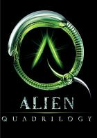 Alien 3  Cover Image