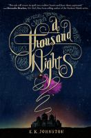 Go to record A thousand nights