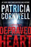 Depraved heart Book cover