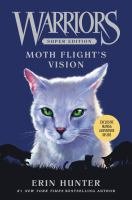 Moth Flight's vision  Cover Image
