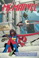 Go to record Ms. Marvel. Vol. 2, Generation why
