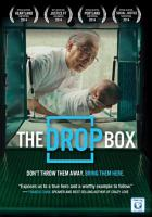 The drop box Book cover