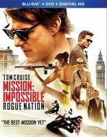 Mission: impossible.