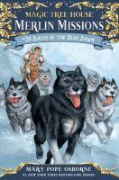 Balto of the Blue Dawn Book cover