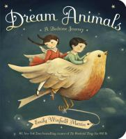 Dream animals : a bedtime journey Book cover