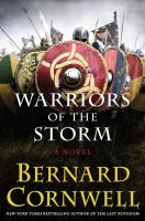 Go to record Warriors of the storm : a novel