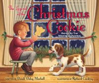 The legend of the Christmas cookie : sharing the true meaning of Christmas