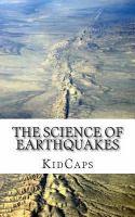 The science of earthquakes : Understanding weather just for kids!   Cover Image