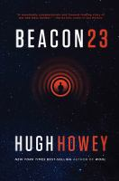 Beacon 23 : the complete novel  Cover Image