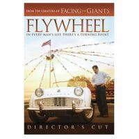 Flywheel Book cover