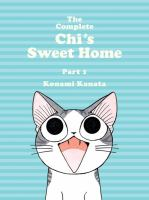 Go to record The complete Chi's sweet home. Part 1