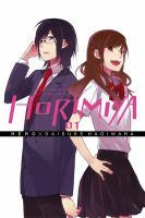 Horimiya : Hori-San and Miyamura-Kun