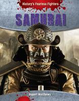 Go to record Samurai