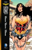 Go to record Wonder Woman, earth one. Volume 1